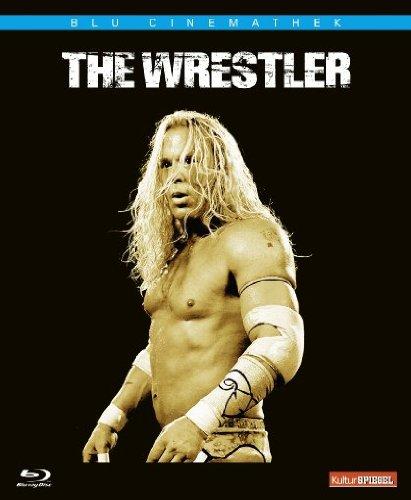 The Wrestler - Blu Cinemathek [Blu-ray]