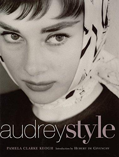 Audreystyle (Beaux Livres)