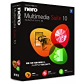 Nero Multimedia Suite 10通常版