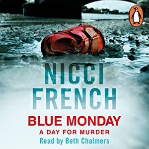 Blue Monday | [Nicci French]