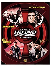 The Best of HD DVD, Vol. One (Lethal Weapon / The Road Warrior / Swordfish / Training Day)