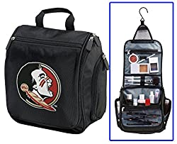 Fsu Toiletry Bag Or Shaving Kit Florida State Travel Bags