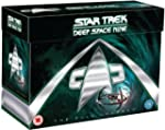 Star Trek: Deep Space Nine - The Full...
