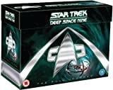 Star Trek:Deep Space Nine [Edizione: Regno Unito]