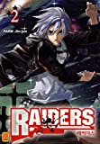 echange, troc Jin-Jun Park - Raiders, Tome 2