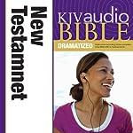KJV New Testament Dramatized Audio |  Zondervan