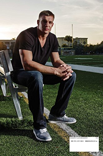 Bestseller It's Good to Be Gronk by Gallery/Jeter Publishing