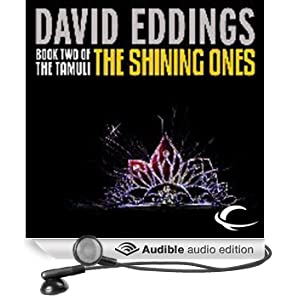 The Shining Ones: The Tamuli, Book 2 (Unabridged)