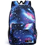 Neue heiße Verkauf Galaxy Rucksack unisex Schultasche...