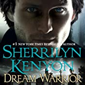 Dream Warrior: A Dream-Hunter Novel | [Sherrilyn Kenyon]