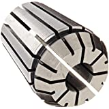 "Dorian Tool ER25 Alloy Steel Ultra Precision Collet, 0.336"" - 0.375"" Hole Size"