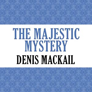 The Majestic Mystery Audiobook