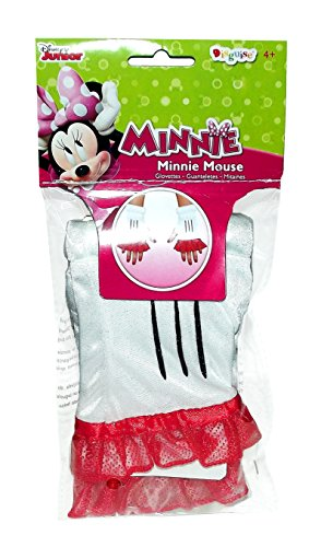 Minnie Mouse Glovettes, Child