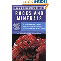 Simon & Schuster's Guide to Rocks & Minerals