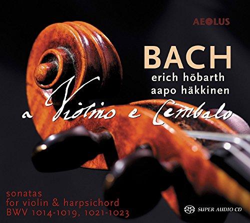 BACH,J.S. / HOBARTH / HAKKINEN