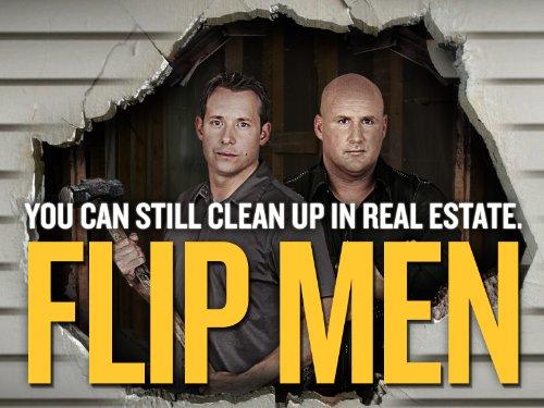Flip Men Season 1