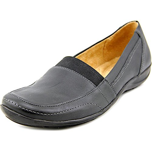 naturalizer-fritz-damen-us-8-schwarz-schmal-slipper