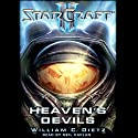 Starcraft II: Heaven's Devils Audiobook by William C. Dietz Narrated by Neil Kaplan