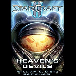 Starcraft II: Heaven's Devils Audiobook