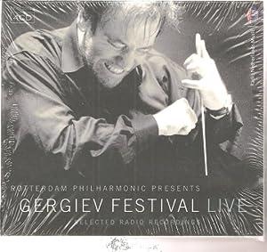 Gergiev Festival Live
