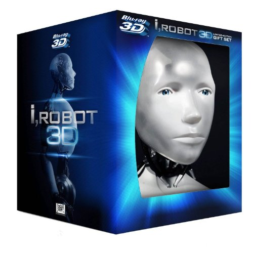 Io Robot, Sonny's Head Limited Edition