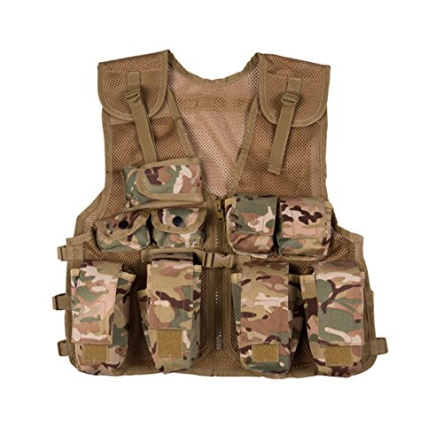 army-style-combat-kids-assault-vest-btp-camo-vest-with-pockets-hunting-fishing-airsoft