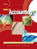 Working Papers, Chapters 1-10 for Gilbertson/Lehman/Passalacqua/Ross Century 21 Accounting: Advanced, 9th