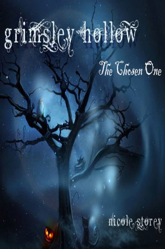 The Chosen One (Grimsley Hollow Series)