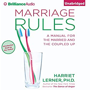 Marriage Rules Audiobook