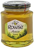 Rowse Acacia Clear 250 g (Pack of 3)