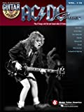 Ac/Dc Classics Guitar Play-Along + CD