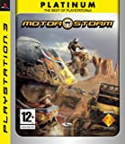 Motorstorm - Platinum (PS3)