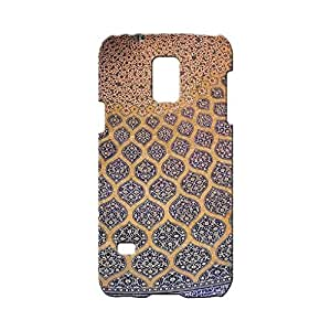 G-STAR Designer Printed Back case cover for Samsung Galaxy S5 - G2143