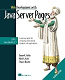 img - for Web Development with JavaServer Pages book / textbook / text book