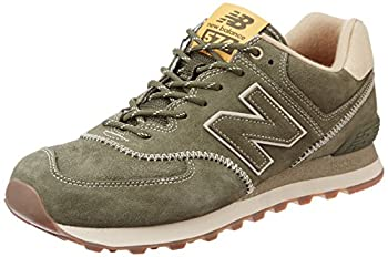 [ニューバランス] new balance スニーカー NB ML574 NB ML574 GCO (DARK MOSS(15FW)/27)