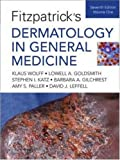By Klaus Wolff - Fitzpatricks Dermatology In General Medicine, Seventh Edition: Two Volumes: 7th (seventh) Edition