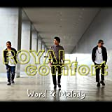word&melody-ROYALcomfort