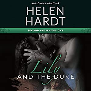 Lily and the Duke Audiobook