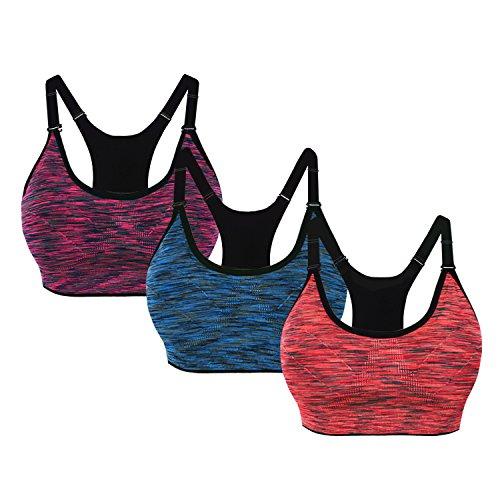 das-leben-sport-bh-yoga-bh-starker-halt-mit-polster-ohne-bugel-3-stucke-xl-orangerotfuchsienblau