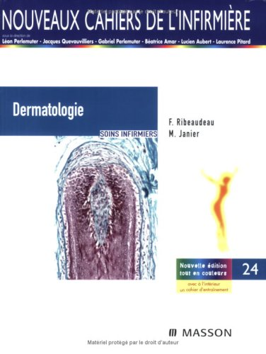 Dermatologie (French Edition)