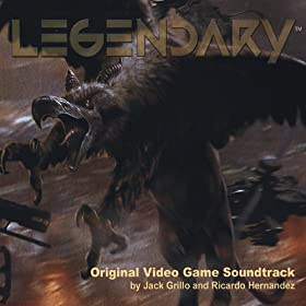 Legendary Original Soundtrack