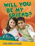 Can We Be Friends? Buddy Building Strategies (077874793X) by Burstein, John