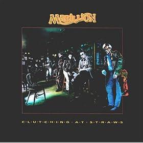 Titelbild des Gesangs Beaujolais day von Marillion
