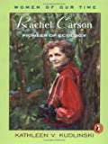 img - for Rachel Carson: Pioneer of Ecology (Women of Our Time) book / textbook / text book