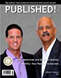 img - for PUBLISHED! Magazine - Stedman Graham and James Malinchak book / textbook / text book