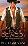Sharp Shootin' Cowboy (Hot Cowboy Nights)