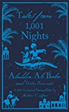 img - for Tales from 1,001 Nights: Aladdin, Ali Baba and Other Favourites (A Penguin Classics Hardcover) book / textbook / text book