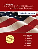img - for McGraw-Hill's Taxation of Individuals and Business Entities 2014 Edition with Connect Plus book / textbook / text book