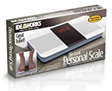Idw Electronic Travel Scale (Pack Of 40)