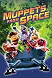 Muppets from Space